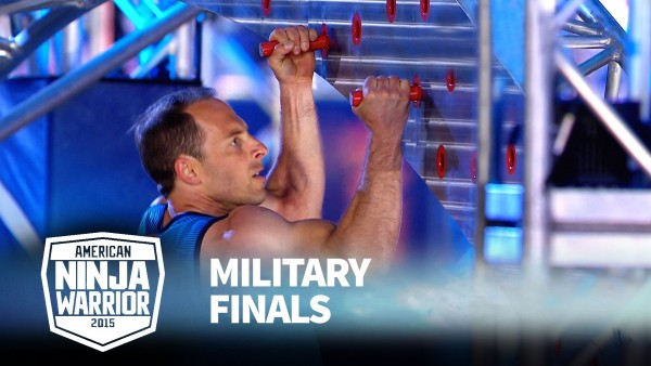 america ninja warrior military bulge men 2015 images