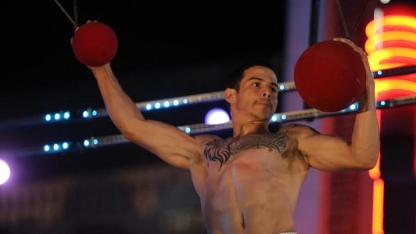 american ninja warrior 710 orlando finals flip rodriguez balls 2015 images
