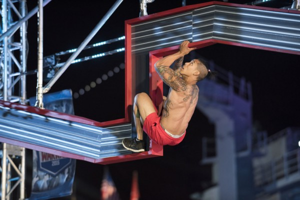 american ninja warrior military recap 2015 images