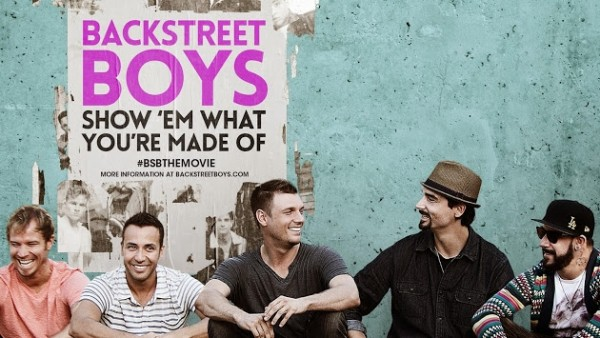 backstreet boys show em what your made of poster 2015 images