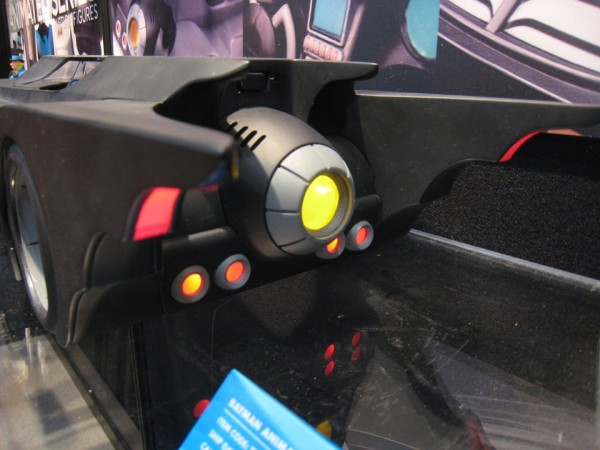 batmobile back 2015 hottest geek toys images