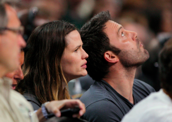 ben affleck jen garner breakup biggest celebrity moments 2015