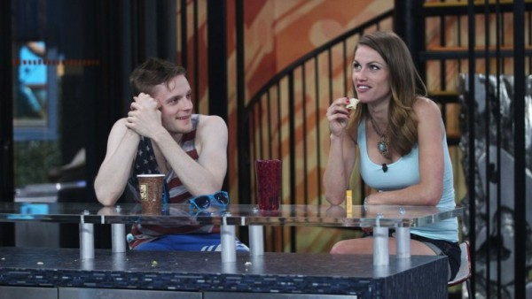 big brother 1724 becky out austin in 2015 images
