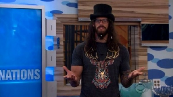 big brother 1726 austin gets dramatic 2015 images