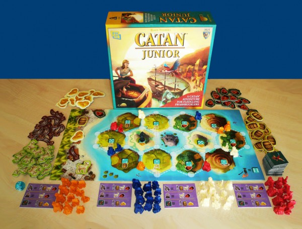 catan junior 2015 hottest holiday toys