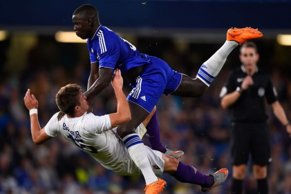 chelsea vs swansea city arsenal premier league 2015 soccer