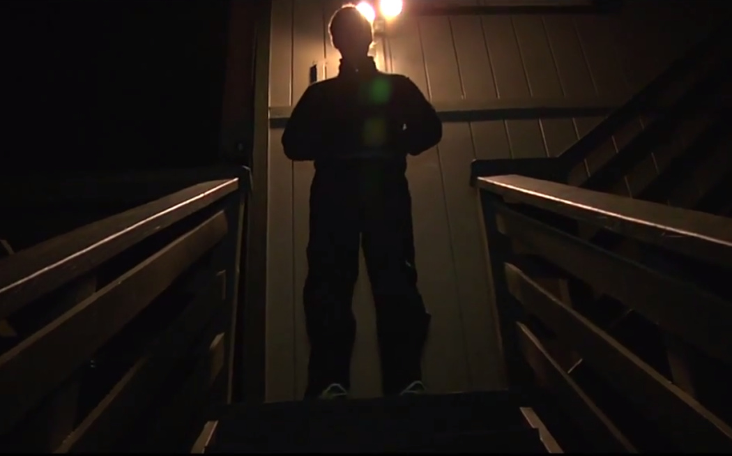 CREEP A Slow Slow Burner Horror Movie Review - Movie TV Tech Geeks ...