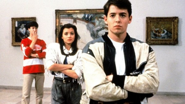 ferris bueller day off top movies for college