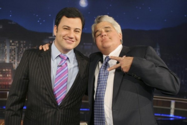 jay leno slams jimmy kimmel for show 2015 gossip