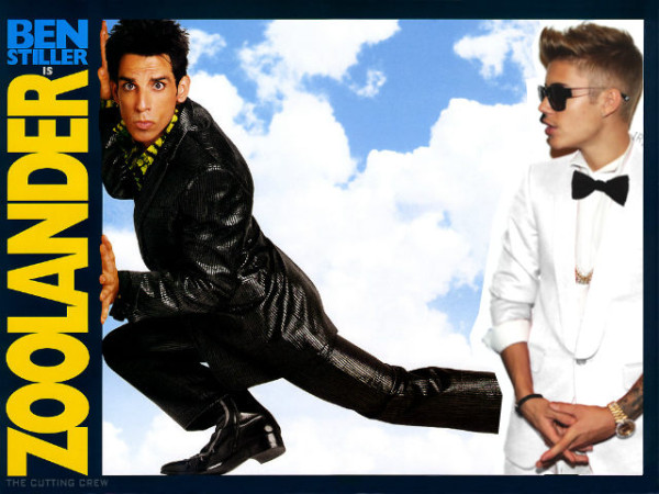 justin bieber in zoolander 2 movie 2015 images
