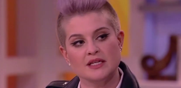 kelly osbourne latin comment on the view 2015 gossip