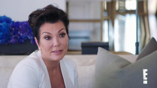kris jenner on i am cait with caitlyn 104 2015