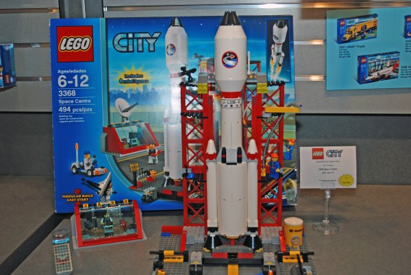 lego city spaceport review 2015 hottest kids toys