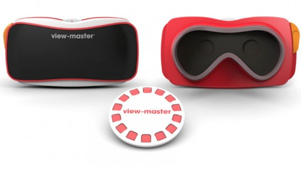 mattel view master virtual 2015 hottest kids xmas toys