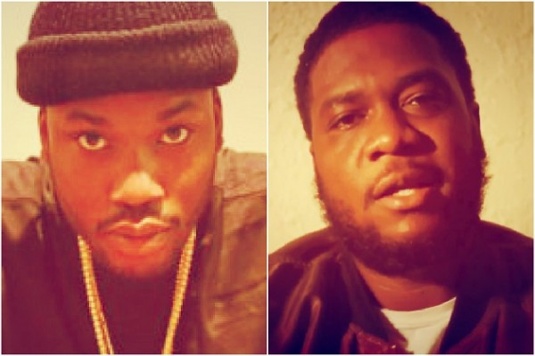 meek mill vs ar-ab 2015 gossip