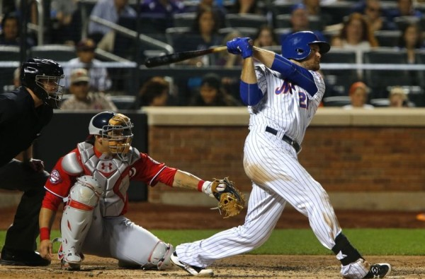new york mets and nations top spot national league mlb week 17 2015