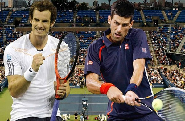 novak djokovic vs andy murray canadian masters 2015 rogers cup
