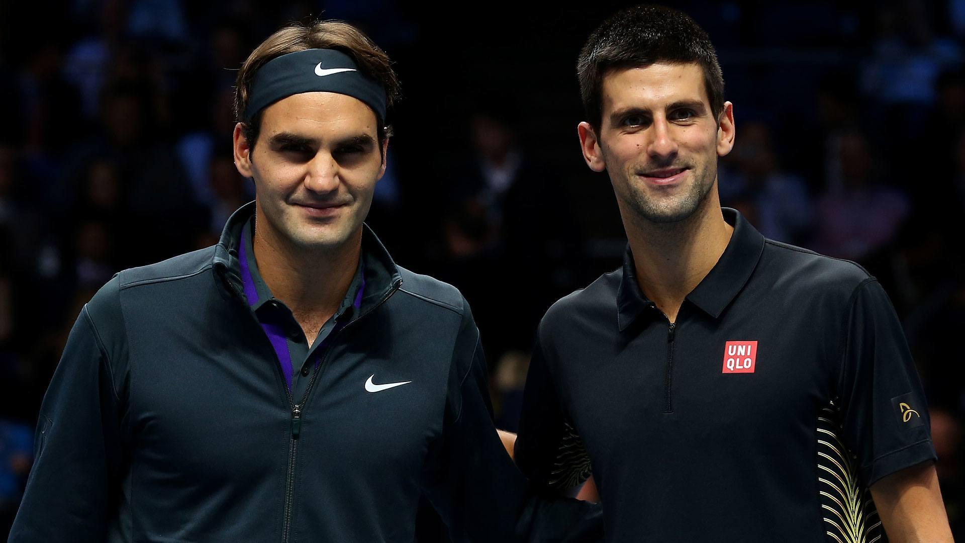 Federer Vs Murray Atp World Tour Finals