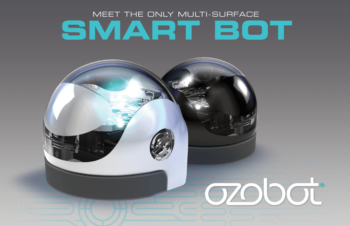 Ozobot Review  Hottest Holiday Tech Geeks Toys Movie Tv Tech