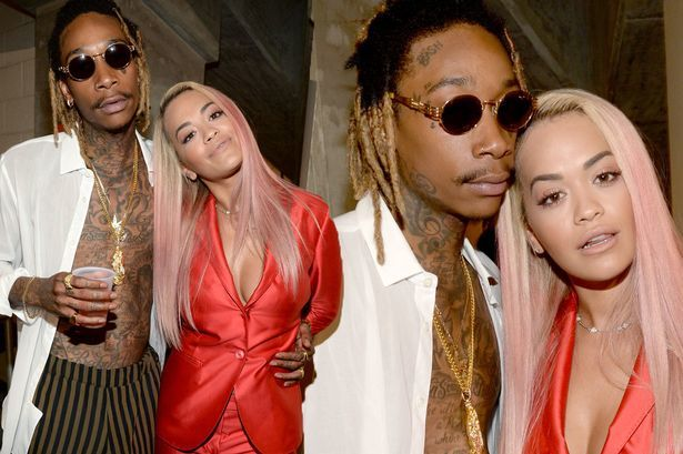 dating history of wiz khalifa Wiz khalifa biography, news, photos,  a history of the former couple's never-ending beef  wiz khalifa and rita ora spark dating rumours.
