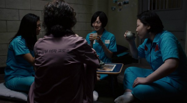 sense8 107 sun in prison 2015 images