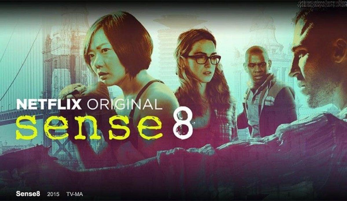 SENSE8 108 Recap: We Will All Be Judged   Movie TV Tech