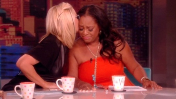 sherri shepherd view not sure 2015 gossip