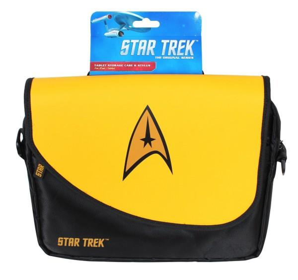 star trek uniform laptop bag review images 2015