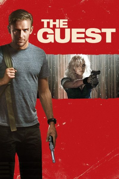 the guest movie poster 2015