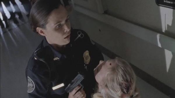 walking dead beth killed by dawn 508 images