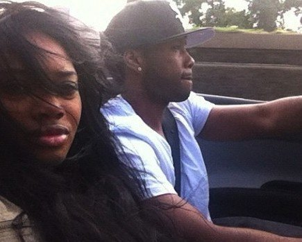 yandy smith stands by Mendeecees for prison term 2015 gossip