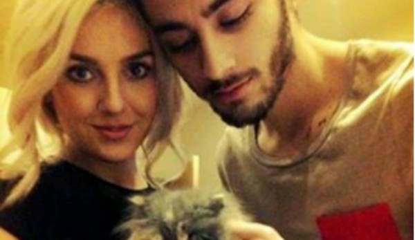 zayn malik perrie edwards breakup bad 2015 gossip