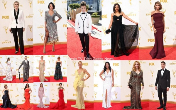 2015 emmys fashion winners losers collage images