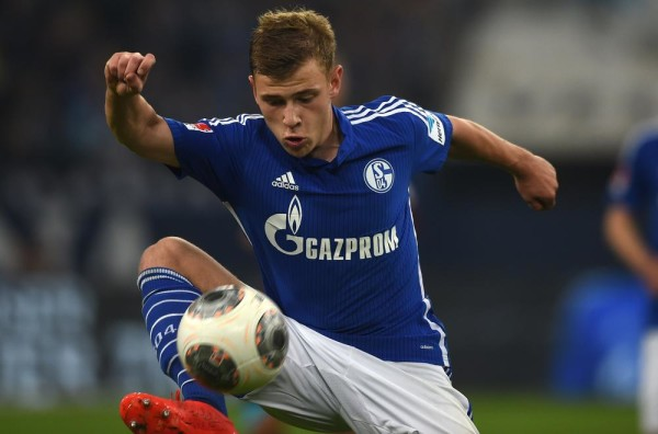 5 young soccer players to watch for in bundesliga 2015 images