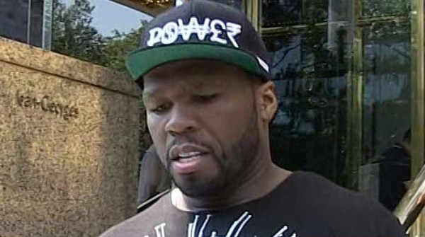 50 cent sued by power writer 2015 gossip