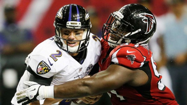 atlanta falcons in depth recap week 4 vs ravens preseason 2015 images nfl
