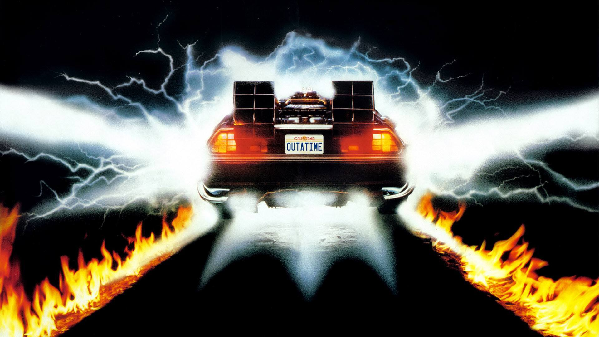 back to the future time travel thoughts images 2015