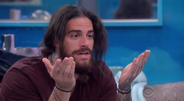 big brother 1734 judas austin comes to play 2015