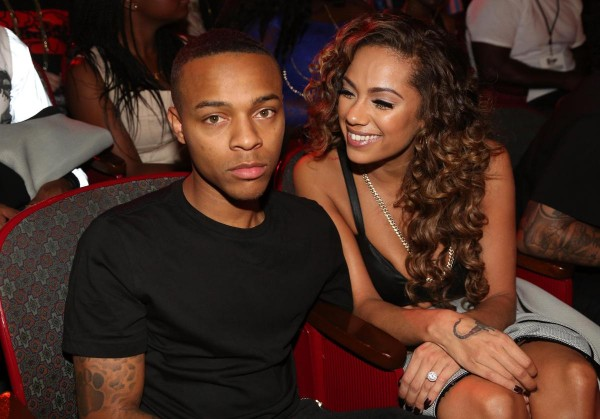 bow wow call out erica mena as attention whore 2015 gossip