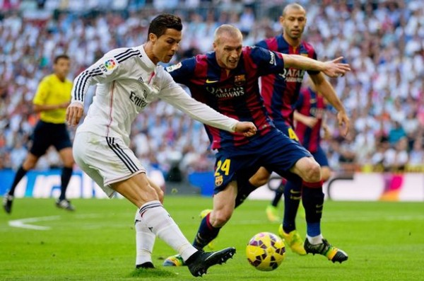 champions league contenders this soccer season 2015 cristiano ronaldo 2015