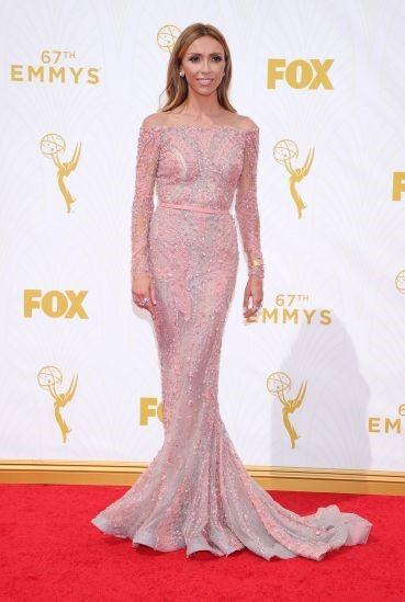 giuliana rancic emmy fashion winners losers 2015