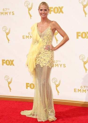 heidi klum emmy fashion winners losers 2015