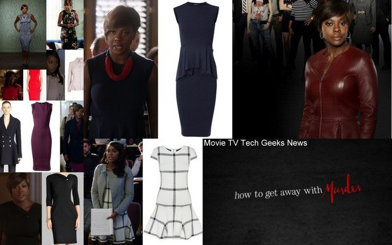 Tv fashion recap: how to