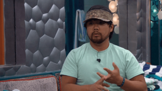 james going after vanessa big brother 2015 recap