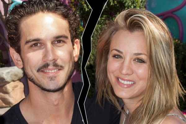 kaley cuoco splits with ryan sweeting 2015 gossip