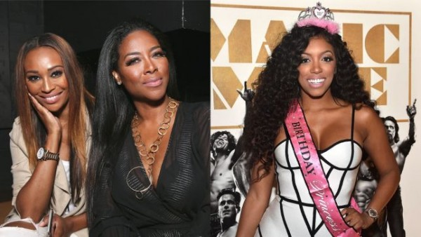 kenya moore on cynthia bailey porsha williams rhoa 2015 gossip