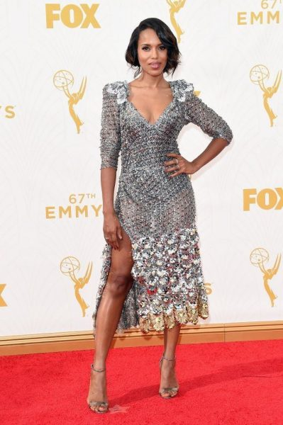 kerry washington emmy fashion winners losers 2015