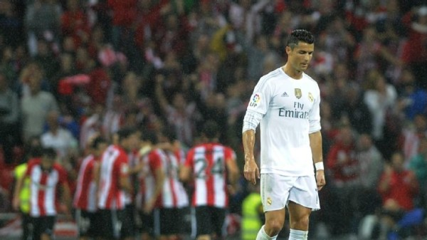 la liga midweek review ronaldo soccer 2015