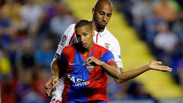 la liga week 3 soccer recap steven nzonzi images 2015