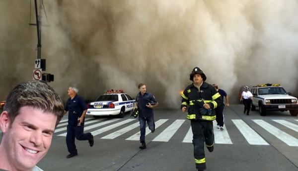 league steve rannazzisi lied about 911 escape 2015 gossip